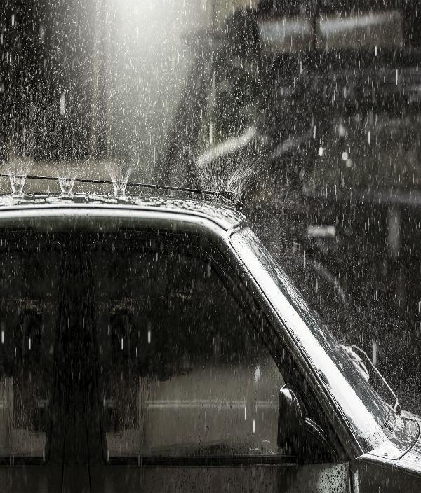About Auto Hail Damage Repair